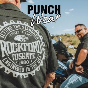 Punch Wear