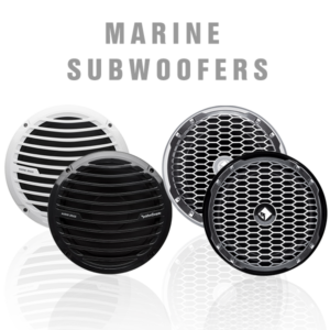 Marine Subwoofers