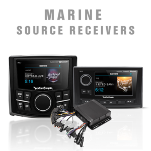 Marine Source Receivers